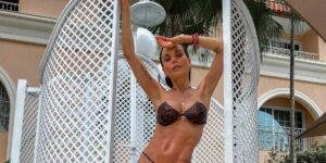 Flávia Viana desabafou sobre comentários de mulheres a respeito do seu corpo (foto: Reprodução)