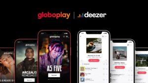 Globo irá migrar as trilhas sonoras de suas novelas e séries para o Deezer (foto: Divulgação/TV Globo)