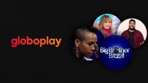 Globo fará megaoperação para tentar reter assinantes do Globoplay nos próximos dias (foto: Divulgação)