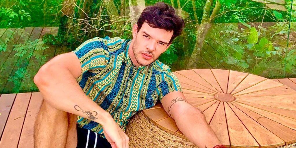 Jackson Caetano será um dos galãs de Verdades Secretas 2 (foto: Divulgação)