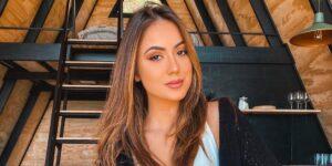Jana Make denunciou em suas redes sociais que foi vítima do golpe do delivery (foto: Reprodução)