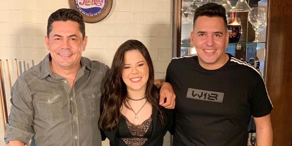 Japinha Conde lançara nova música em parceria com Fabricio e Henrique (foto: Divulgação)