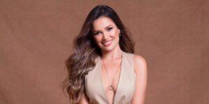 Juliette Freire estará na mesma agência que Anitta, Ferrugem e Pedro Sampaio (foto: Reprodução/Redes Sociais)