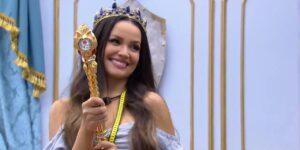 Juliette Freire agora é simplesmente Juliette no Instagram (foto: Reprodução/TV Globo)