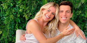 Karina Bacchi está prestes a se divorciar de Amaury Nunes (foto: Reprodução/Redes Sociais)