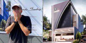 Lucas Rangel vai construir um prédio para servir de sede para a sua empresa (foto: Reprodução)
