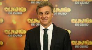 Luciano Huck decidiu permanecer na Globo até o segundo semestre de 2025 (foto: Isabella Pinheiro/TV Globo)