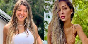 Natasha Villaschi desabafou sobre jejum de sete dias promovido por Mayra Cardi (foto: Reprodução)