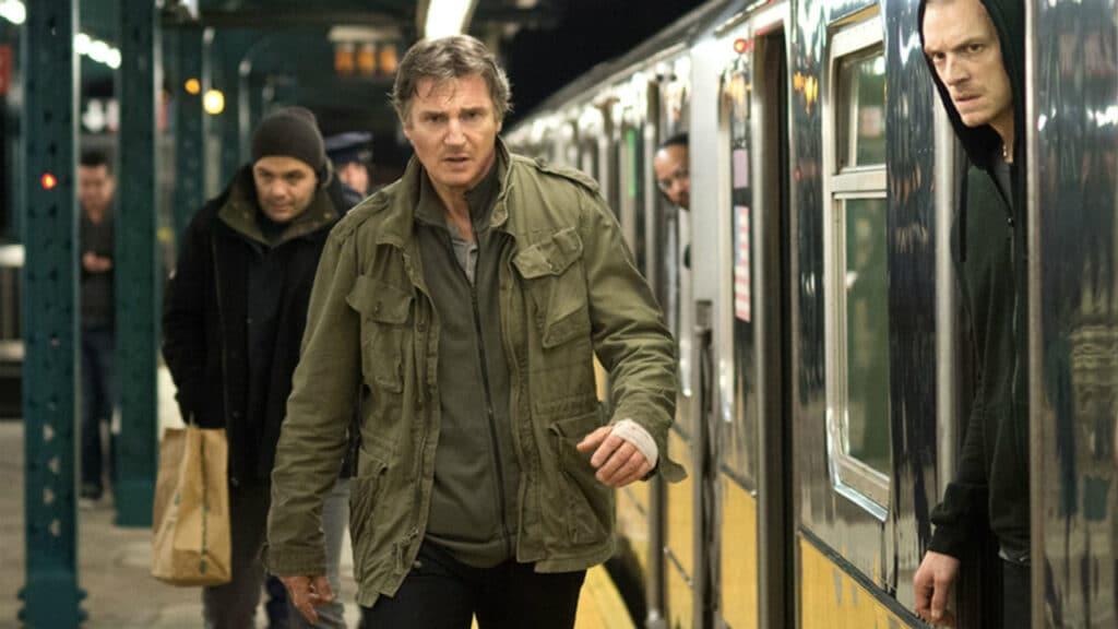 O suspense O Passageiro é a aposta da Globo para o Cinema Especial desta quarta, 21 de abril (foto: Divulgação)