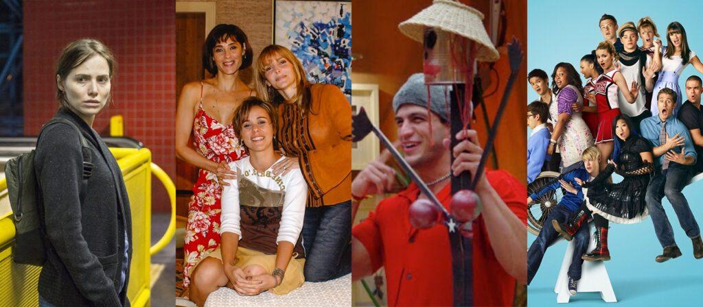 Em maio, Globoplay apostará em novelas clássicas, documentários e novos realities (foto: Montagem/TV Pop)