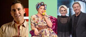 De No Limite à Ana Maria Braga: Globo terá maio repleto de novidades (foto: TV Pop)