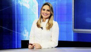 Rachel Sheherazade expôs e-mail em que CEO do SBT disse que ela envergonhava a emissora (foto: Divulgação/SBT)