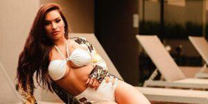 Raissa Barbosa anunciou que fez procedimento estético no bumbum (foto: Divulgação)