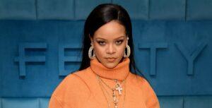 Rihanna se tornou um dos motores da indústria musical mundial (foto: Divulgação)