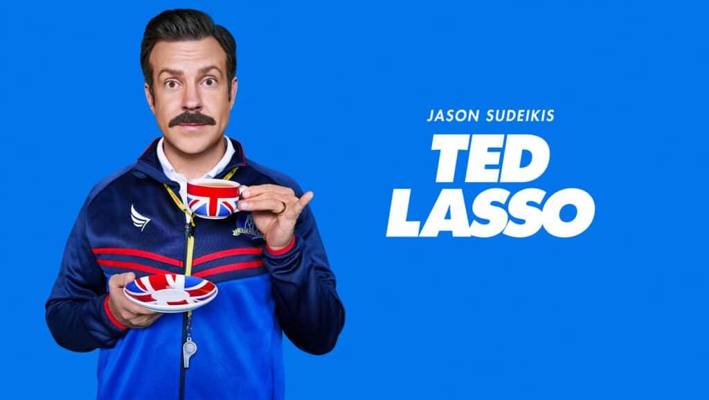 Ted Lasso foi uma aposta maluca, mas que acabou dando certo (foto: Divulgação/Apple)