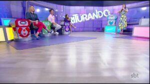 Obsessão de Silvio Santos, Triturando voltará ao ar a partir de segunda-feira (foto: Reprodução/SBT)