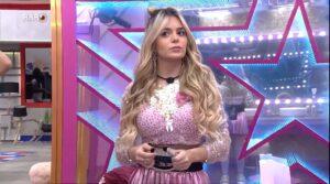 Viih Tube fez novas revelações sobre o seu relacionamento com Bruno Magri (foto: Reprodução/TV Globo)
