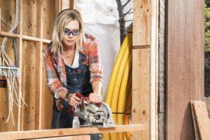 Assinantes da SKY poderão acompanhar a estreia de A Casa de Jennie Garth no Discovery Home & Health (foto: Reprodução)