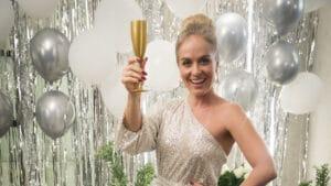 Angélica pode comandar a versão programa da Dança dos Famosos aos domingos (foto: Globo/João Miguel Júnior)