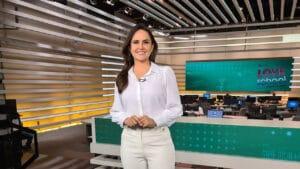 Demitida da Record após 16 anos, Carla Cecato começou na TV como atriz de pegadinhas do Faustão (foto: Reprodução/Instagram)