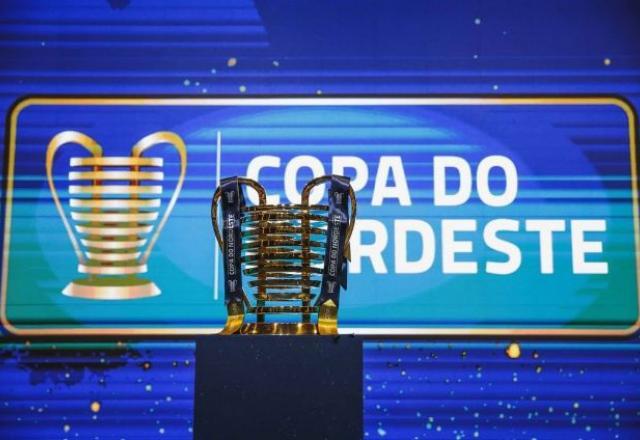 SBT liderou a audiência com transmissão exclusiva da final da Copa do Nordeste (foto: Reprodução)