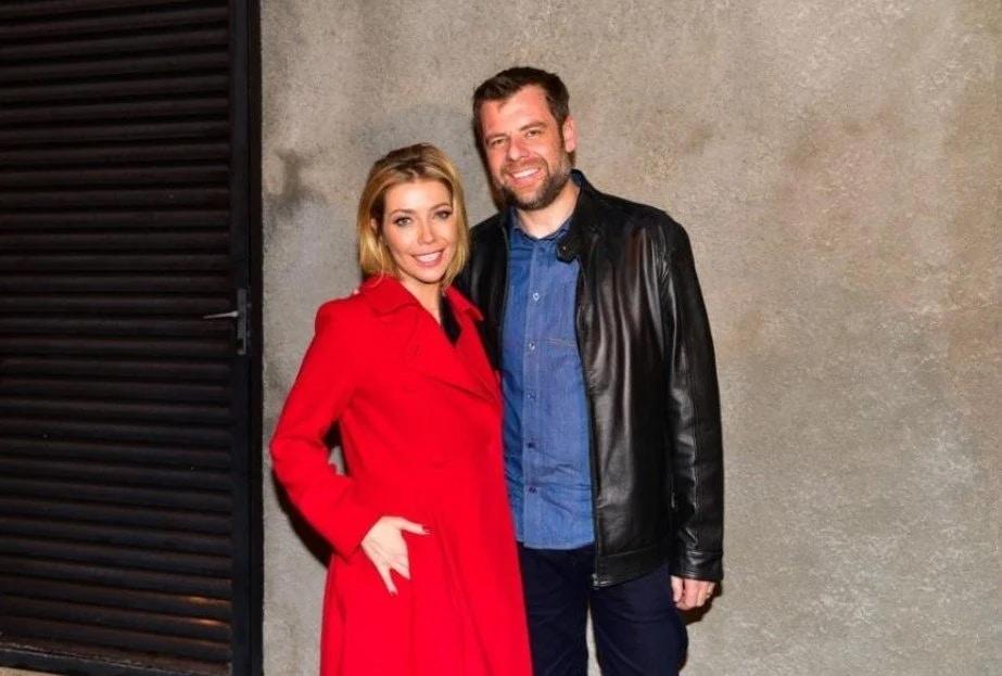 Cris Gomes é marido da cantora Luiza Possi; ele será o diretor de Faustão na Band (foto: Reprodução)