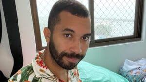 Gilberto Nogueira terá sua história de vida contada em livro (foto: Divulgação)