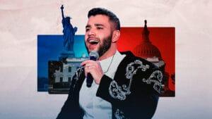Gusttavo Lima anuncia primeira turnê de shows após o início da pandemia (foto: Divulgação)