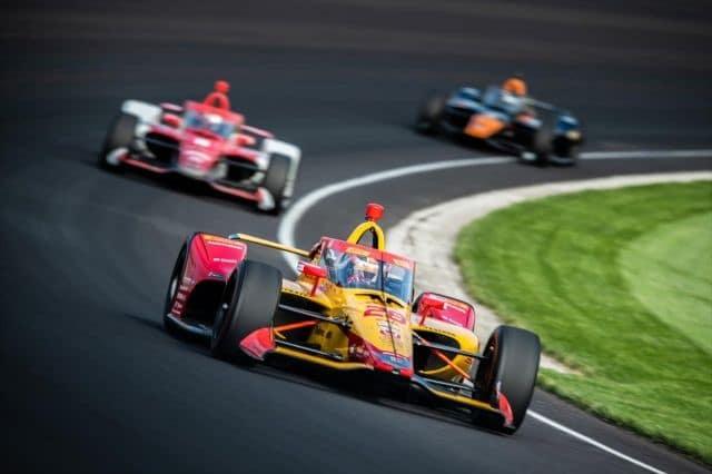 TV Cultura transmite a principal corrida da Fórmula Indy (foto: Karl Zemlin/ IndyCar)