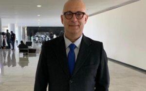 Mario Petrelli Filho é sócio do Grupo ND, que controla a Record em Santa Catarina (foto: Reprodução)