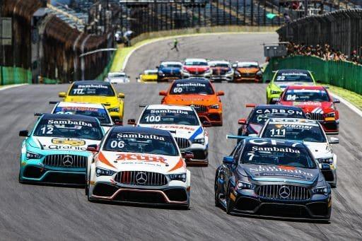 Mercedes-Benz Challenge terá transmissão da TV Cultura (foto: Divulgação)