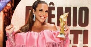 Ivete Sangalo irá comandar a nova temporada do Música Boa Ao Vivo (foto: Divulgação)