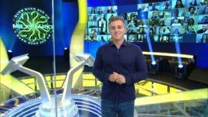 Luciano Huck ocupará o espaço de Faustão na programação de domingo da Globo (foto: Globo/Divulgação)