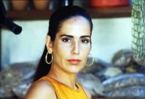 Mulheres de Areia tem a maior audiência das novelas do Globoplay nos primeiros 30 dias na plataforma (foto: Globo/Bazilio Calazans)