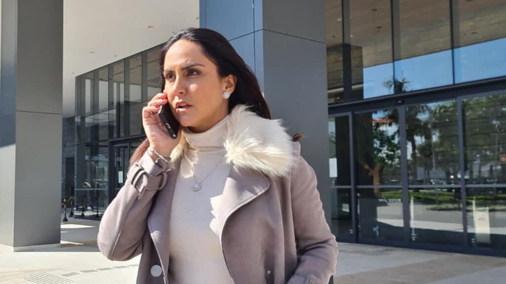 Carla Cecato diz que demissão a ajudou enxergar novas oportunidades (foto: Reprodução/Instagram)