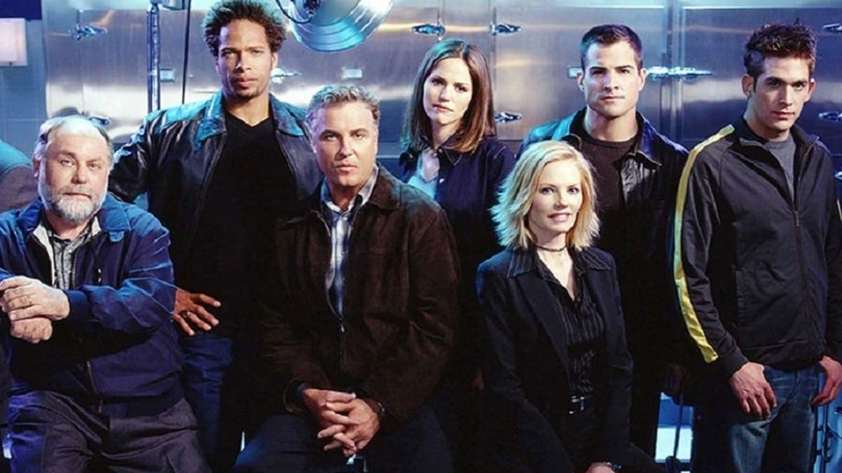 A franquia CSI, que fez a alegria da Record durante vários anos, ganhará uma nova temporada (foto: Divulgação)