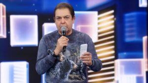 Domingão do Faustão teve sua maior audiência desde julho de 2019 (foto: Reprodução/TV Globo)