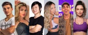 Ilha Record terá proliferação de ex-participantes de outros realities (foto: Montagem/TV Pop)