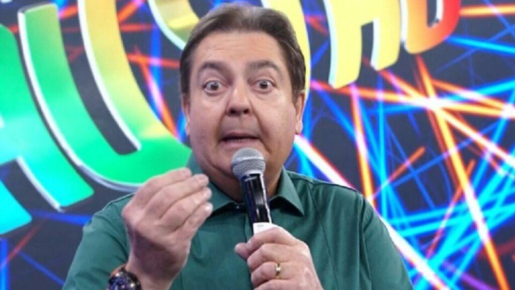Domingão do Faustão terá novo diretor durante seus últimos seis meses no ar (foto: Reprodução/TV Globo)