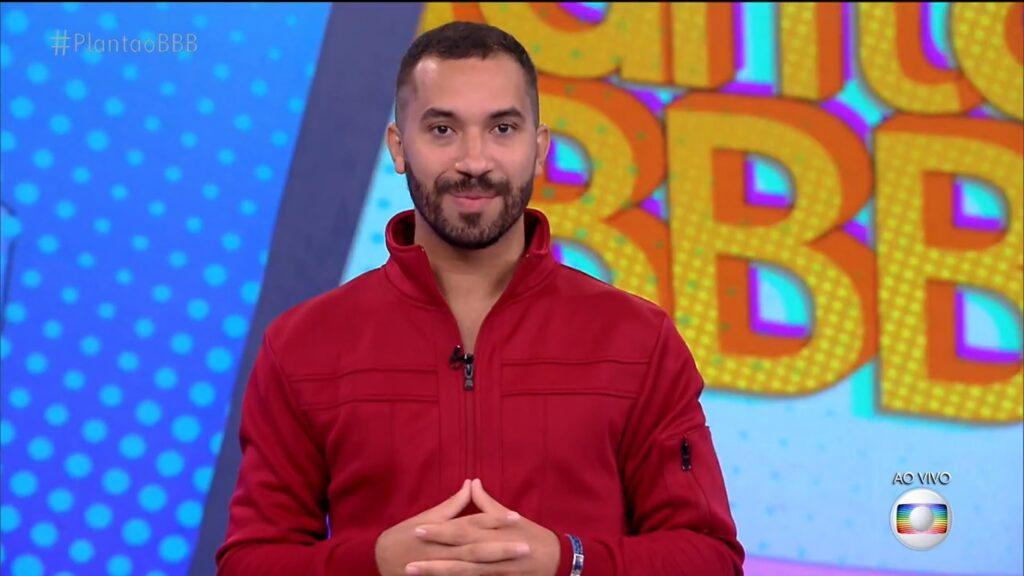 Gil do Vigor fez a audiência da Globo disparar na segunda-feira (foto: Reprodução/TV Globo)