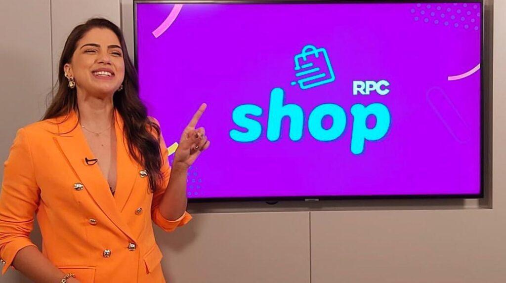 Em Londrina, É de Casa perdeu espaço para os infomerciais do Shop RPC (foto: Reprodução/TV Globo)