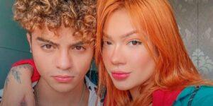 Lara Silva e Gu Paz não estão mais juntos (foto: Reprodução)