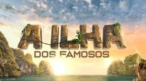 Logo de A Ilha dos Famosos, novo reality de confinamento da Record (foto: Divulgação/Record)