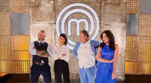 Pela primeira vez, MasterChef Brasil terá Helena Rizzo como jurada e apostará em famosos versus anônimos (foto: Divulgação/Band)