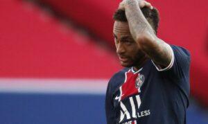 Neymar Jr. enfrenta nova acusação de assédio sexual, diz jornal americano (foto: Divulgação/Agência Brasil)
