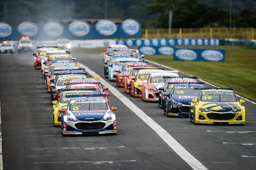 Stock Car volta ao seu palco mais tradicional no fim de semana (foto: Divulgação)