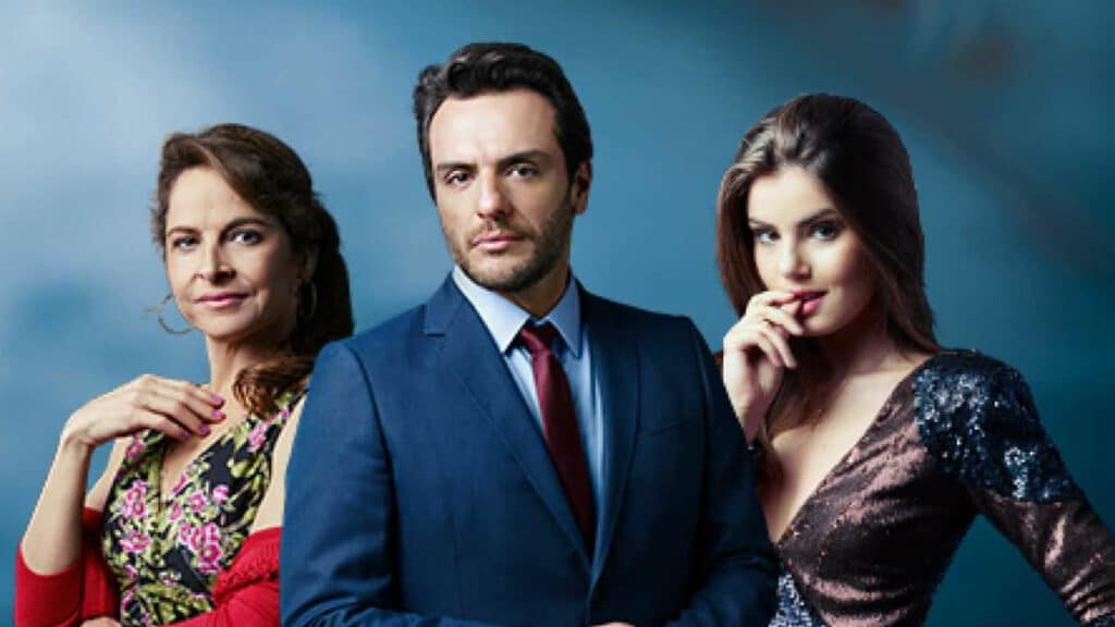 Verdades Secretas já tem data para voltar ao ar na programação da Globo (foto: Reprodução/TV Globo)