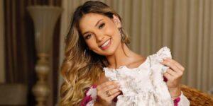 Virginia Fonseca foi alvo de críticas após comentário controverso sobre babá (foto: Reprodução)