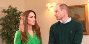 William e Kate criaram canal para escancarar a verdade sobre a família real britânica (foto: Reprodução)