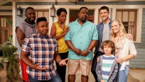 Comedy Central vai exibir a série The Neighborhood (foto: Divulgação)
